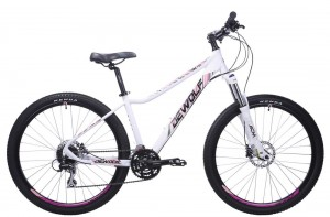 Женский велосипед Dewolf TRX 150 (2016)