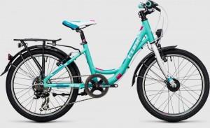 Детский велосипед Cube Kid 200 Street (2017)