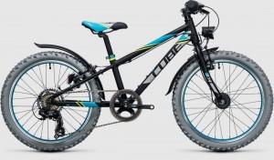 Детский велосипед Cube Kid 200 Allroad (2017)