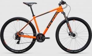 Горный велосипед Cube Aim Pro 27.5 (2017)