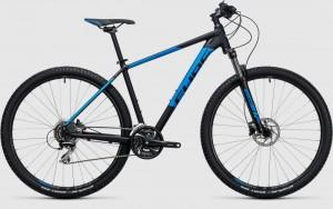 Горный велосипед Cube Aim Race 27.5 (2017)