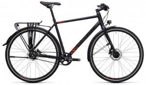 Городской велосипед Cube Travel SL (2017)