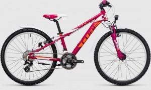 Подростковый велосипед Cube Kid 240 Allroad (2017)