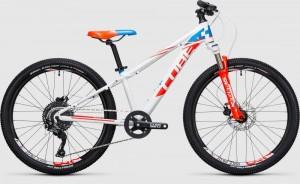 Подростковый велосипед Cube Kid 240 SL (2017)