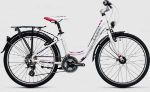 Подростковый велосипед Cube Kid 240 Street (2017)