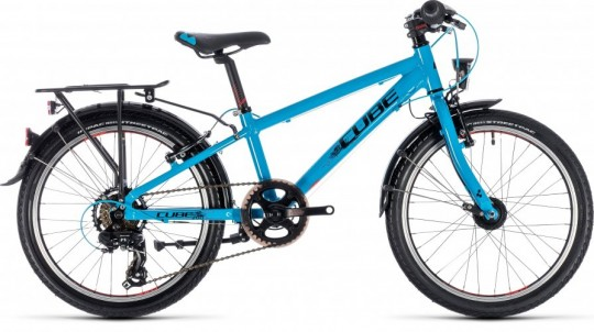 Детский велосипед Cube Kid 200 Street (2019)