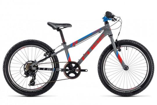 Детский велосипед Cube Kid 200 Action Team (2019)