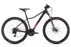 Женский велосипед Cube Access WS 29 (2019)