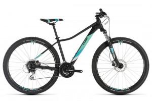 Женский велосипед Cube Access WS EAZ 27.5 (2019)