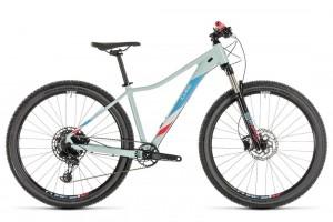 Женский велосипед Cube Access WS SL Eagle 27.5 (2019)