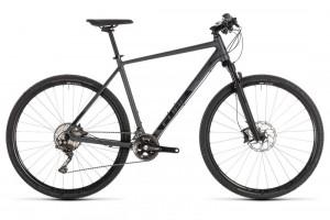 Городской велосипед Cube Cross SL (2019)