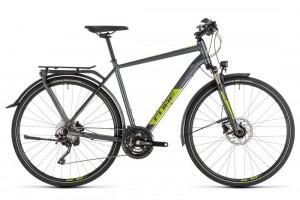 Городской велосипед Cube Kathmandu Exc (2019)
