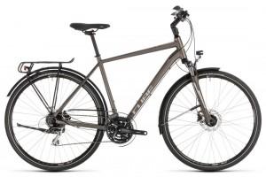 Городской велосипед Cube Touring Pro (2019)