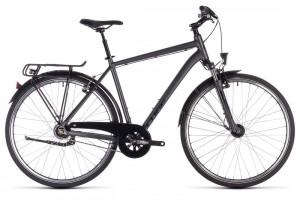 Городской велосипед Cube Town Pro (2019)