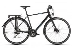Городской велосипед Cube Travel Sport (2019)