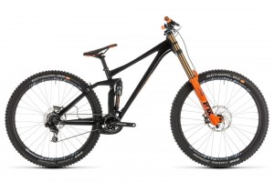 Cube TWO15 SL 27.5 (2019)