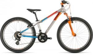 Подростковый велосипед Cube Kid 240 (2020)