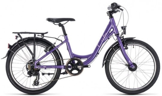 Детский велосипед Cube Kid 200 Street Girl (2018)