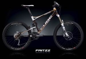 Cube Fritzz RX (2010)