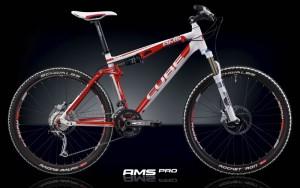 Cube AMS Pro RX (2010)