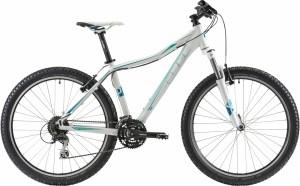 Женский велосипед Cube Access WLS 26 PRO (2014)