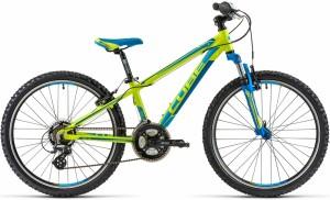 Подростковый велосипед Cube 240 Kid Boy (2014)
