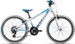 Подростковый велосипед Cube 240 Kid Girl (2014)