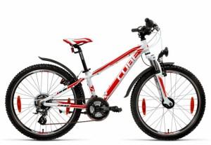 Подростковый велосипед Cube 240 Kid Street (2014)
