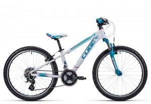Подростковый велосипед Cube 240 Kid Girl (2015)