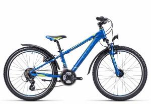 Подростковый велосипед Cube 240 Kid Allroad (2015)