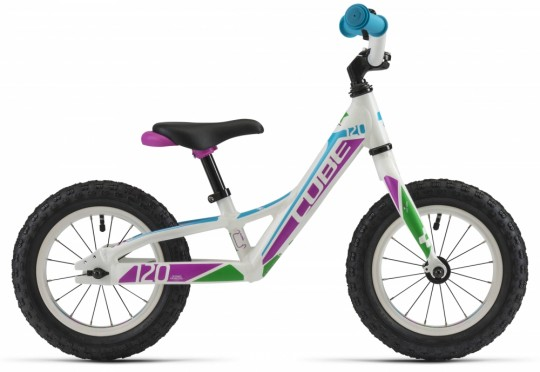 Велосипед Cube Cubie 120 (2015)