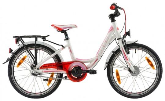 Велосипед Cube Kid 200 Cross (2014)