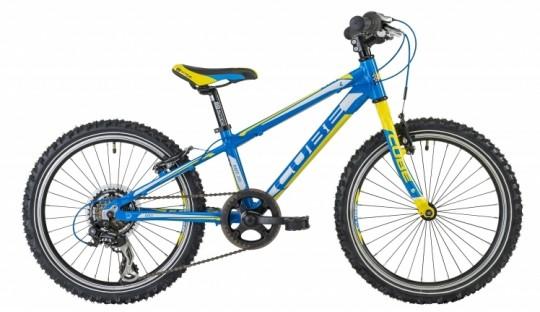 Велосипед Cube Kid 200 (2014)