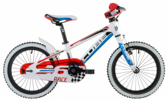 Велосипед Cube Kid 160 (2014)