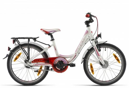 Велосипед Cube Kid 200 Street (2015)