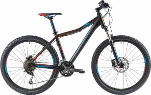 Женский велосипед Cube Access WLS 26 RACE (2014)