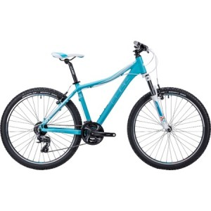 Женский велосипед Cube Access WLS 26 (2015)
