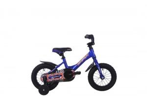 Детский велосипед Dewolf J120 BOY (2016)
