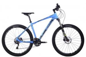 Велосипед горный Dewolf TRX 500 (2016)