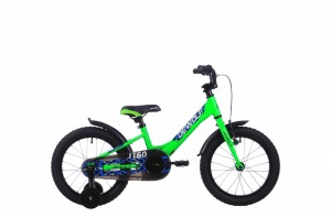 Детский велосипед Dewolf J160 Boy (2017)