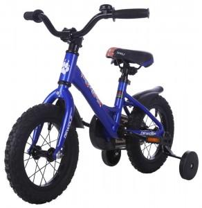 Детский велосипед Dewolf J120 Boy (2017)