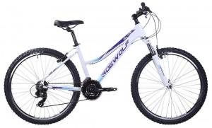 Велосипед горный Dewolf GL 45 (2017)