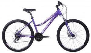 Велосипед горный Dewolf GL 65 (2017)