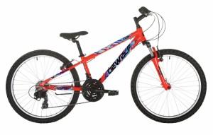 Подростковый велосипед Dewolf J250 Boy (2017)