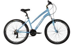 Женский велосипед Dewolf Forest 2 (2018)