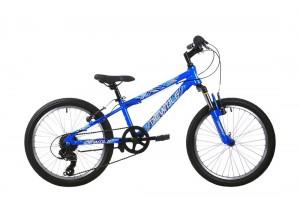 Детский велосипед Dewolf J200 Boy (2019)