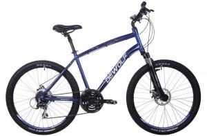 Городские/дорожные велосипеды Dewolf