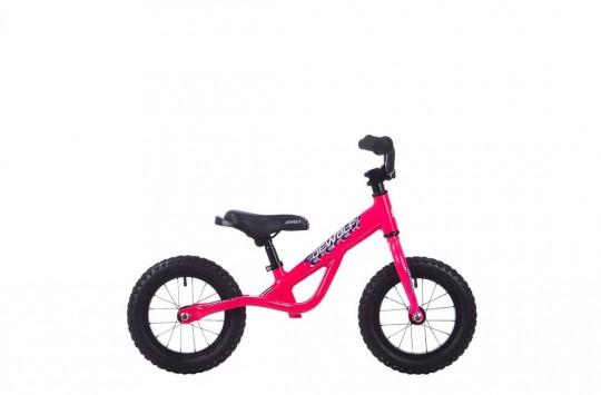 Детский велосипед Dewolf J12 Girl (2016)