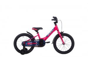Детский велосипед Dewolf J160  (2016)