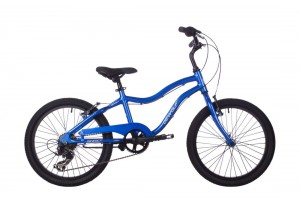 Детский велосипед Dewolf SAND 200 (2016)